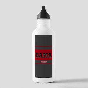 Alabama Rocks Stainless Water Bottle 1.0L