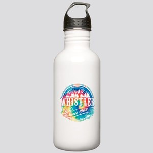 Whistler Old Circle Stainless Water Bottle 1.0L