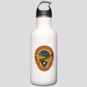 30th Armored Bde Stainless Water Bottle 1.0L