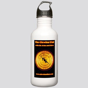 The Glowing Dial_page  Stainless Water Bottle 1.0L