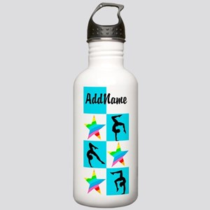 AMAZING GYMNAST Stainless Water Bottle 1.0L