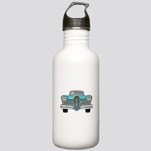 1958 Ford Edsel Stainless Water Bottle 1.0L