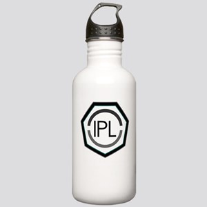 IPL Core Logo plus tex Stainless Water Bottle 1.0L