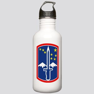 SSI - 172nd Infantry B Stainless Water Bottle 1.0L