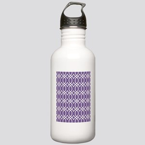 Ogee Links TD White Me Stainless Water Bottle 1.0L