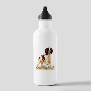 English Springer Spani Stainless Water Bottle 1.0L