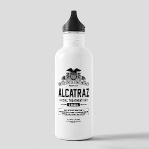 Alcatraz S.T.U. Stainless Water Bottle 1.0L