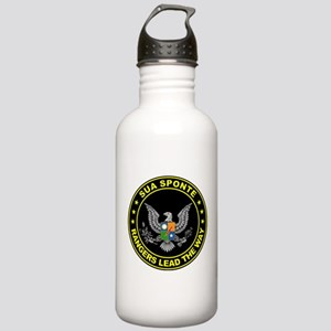 Rangers Lead The Way Stainless Water Bottle 1.0L