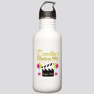 CUSTOM 90TH Stainless Water Bottle 1.0L