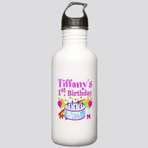 PERSONALIZED 1ST Stainless Water Bottle 1.0L
