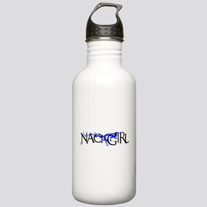 NACI3_BLK1 Stainless Water Bottle 1.0L