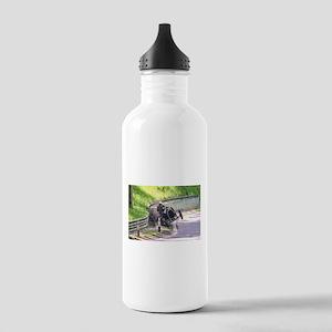 BUGATTI T13 CRASH Stainless Water Bottle 1.0L