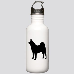 Akita Stainless Water Bottle 1.0L