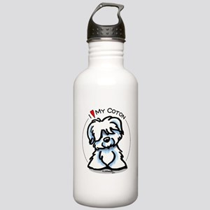 Love my Coton Stainless Water Bottle 1.0L