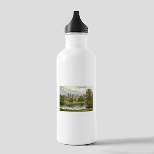Alton Towers Water Bottle