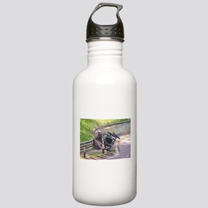 BUGATTI T13 Stainless Water Bottle 1.0L