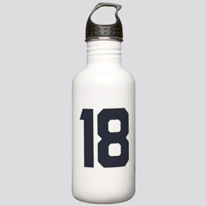 18 18th Birthday 18 Ye Stainless Water Bottle 1.0L