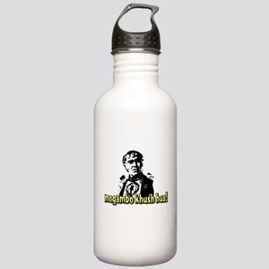 mogambo2 Water Bottle