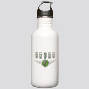 The Flying Edsel Horse Stainless Water Bottle 1.0L