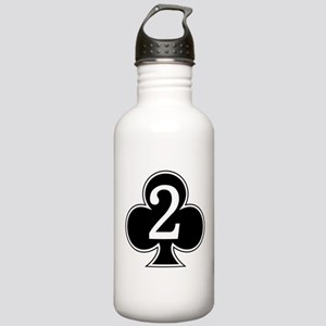 2-327 Infantry Stainless Water Bottle 1.0L