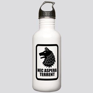 27th In Regt L (B-W) Stainless Water Bottle 1.0L