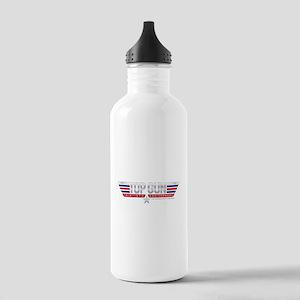 Top Gun 30th Anniversa Stainless Water Bottle 1.0L