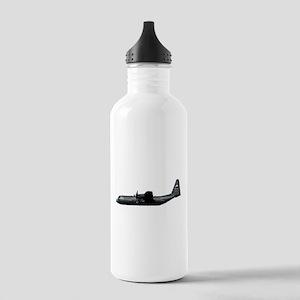 C-130 Hercules Water Bottle