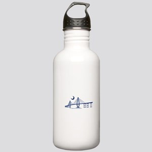 Home Stainless Water Bottle 1.0L
