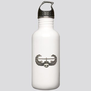 Air Assault Stainless Water Bottle 1.0L