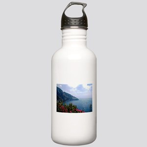 Amalfi Coast, Italy Stainless Water Bottle 1.0L