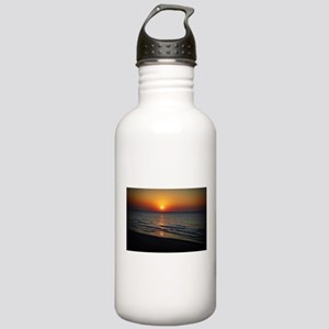 Bat Yam Beach Stainless Water Bottle 1.0L