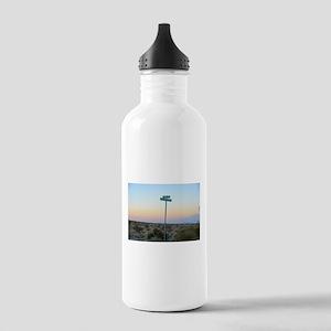 Desert Crossroads Stainless Water Bottle 1.0L