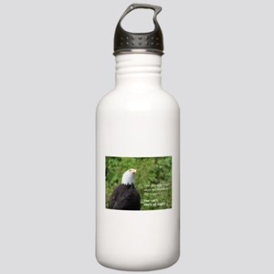 Integrity - Stainless Water Bottle 1.0L
