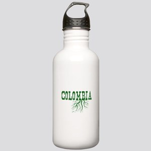 Colombia Roots Stainless Water Bottle 1.0L