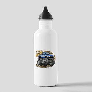 BlueW_Old_Ranger Stainless Water Bottle 1.0L