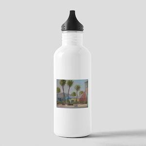 VILLAGE SHOPS OF FLAGLER BEACH Water Bottle