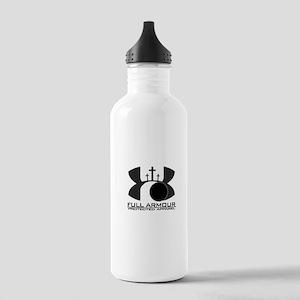 Full Armour Water Bottle
