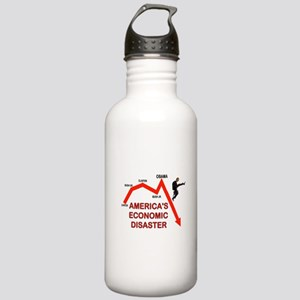 RUINING AMERICA Stainless Water Bottle 1.0L