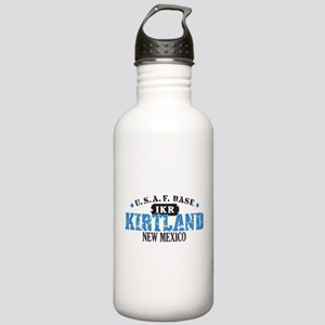 Kirtland Air Force Base Stainless Water Bottle 1.0