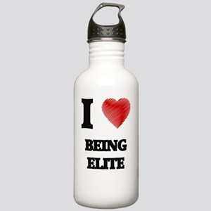 Being Elite Stainless Water Bottle 1.0L