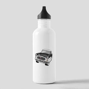 1958 Nash Metropolitan Stainless Water Bottle 1.0L