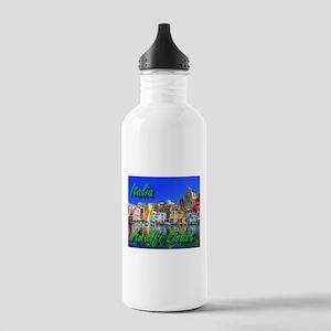 Beautiful Amalfi Coast Water Bottle