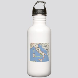 Amalfi, Italy Water Bottle