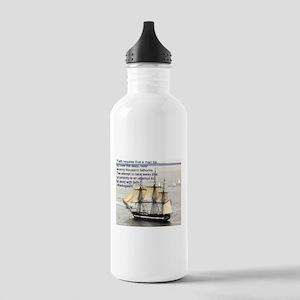 USS_Constitution_1997 Water Bottle