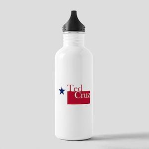 Ted Cruz Water Bottle