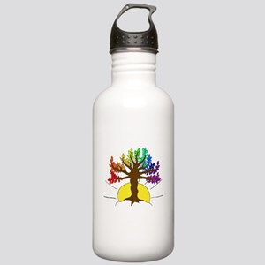 The Giving Tree Stainless Water Bottle 1.0L