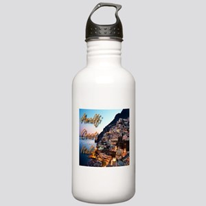 Amalfi Coast Water Bottle