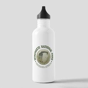 Serengeti NP Water Bottle