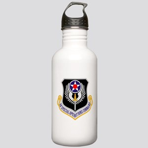 AF Spec Ops Command Stainless Water Bottle 1.0L