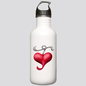 Have A Heart Sports Water Bottle